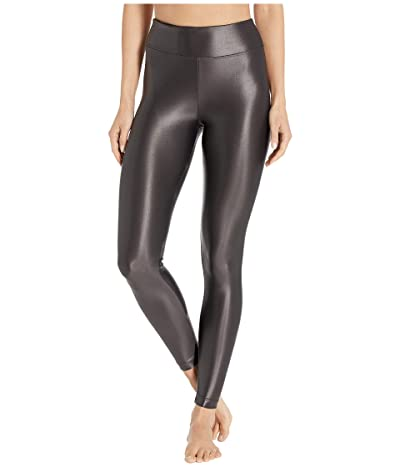 Koral Lustrous High-Rise Leggings (Lead) Women