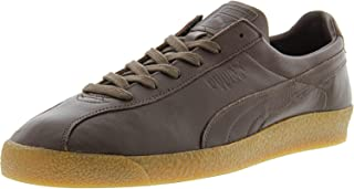 Best puma leather shoes brown Reviews