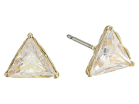 Kate Spade New York That Sparkle Triangle Earrings