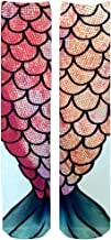 mermaid tail socks