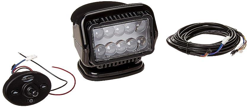 Golight 30214 LED Remote Control Searchlight