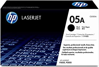 hp laserjet p2035 toner replacement