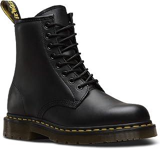 Unisex 1460 Slip Resistant Service Boots, Black, 7 US...