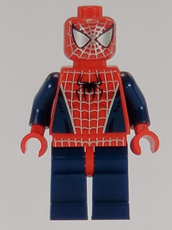 Lego Spiderman Free shipping Figure Very popular 2