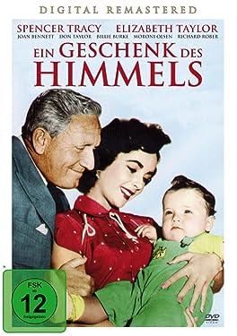 EIN GESCHENK DES HIMMELS - MOV [DVD] [1951]