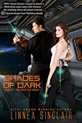 Shades of Dark (Dock Five Book 2) Kindle Edition