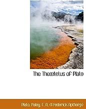 The Theætetus of Plato