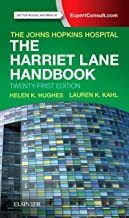 The Harriet Lane Handbook: A Manual for Pediatric House Officers