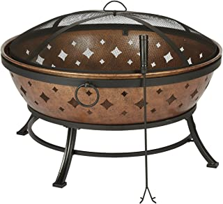 Best living accents noma fire pit Reviews