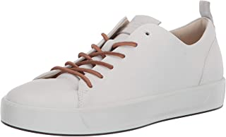 حذاء رياضي نسائي ناعم 8 من ايكو ، أبيض دراي-تان ، 41 (حريمي أمريكي 10-10. 5) M