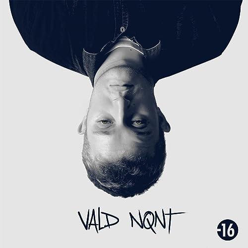 NQNT [Explicit] de Vald sur Amazon Music - Amazon.fr
