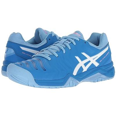 ASICS Gel-Challenger 11 (Electric Blue/White) Women
