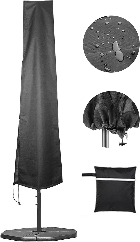 Umbrella Las Vegas Mall Covers Patio Waterproof Zipp Parasol Ranking TOP18 with Market