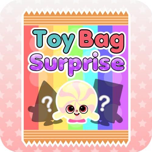 Toy Bag Surprise