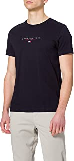 Tommy Hilfiger Essential Tommy Tee T-Shirt Homme