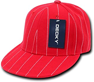 قبعة مخططة من ديكي دبوس
