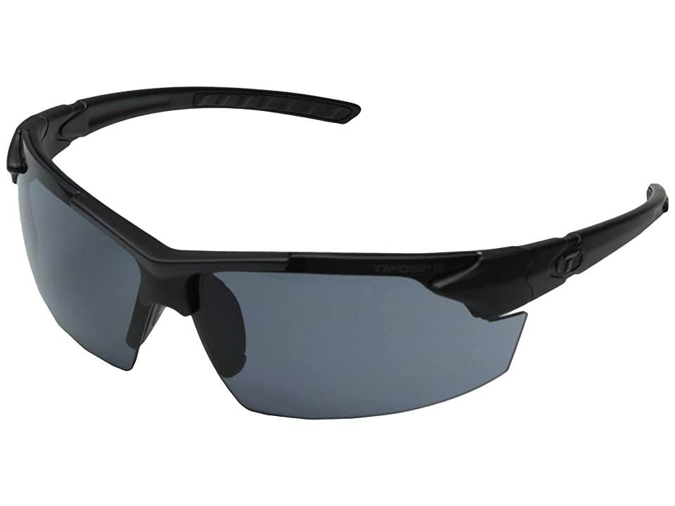 Tifosi Optics Jet FC Tactical (Matte Black) Sport Sunglasses
