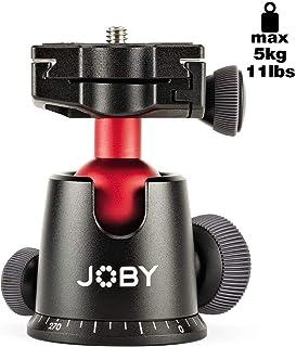 JOBY 5K - Cabeza para Trípode Profesional para Cámaras DSLR y CSC/Sin Espejo Peso hasta 5 kg JB01514-BWW