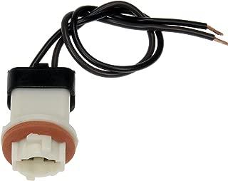 DORMAN 645-573 License Plate and Side Marker Socket