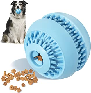 Dog Chew Toys for Aggressive Chewers,Almost...