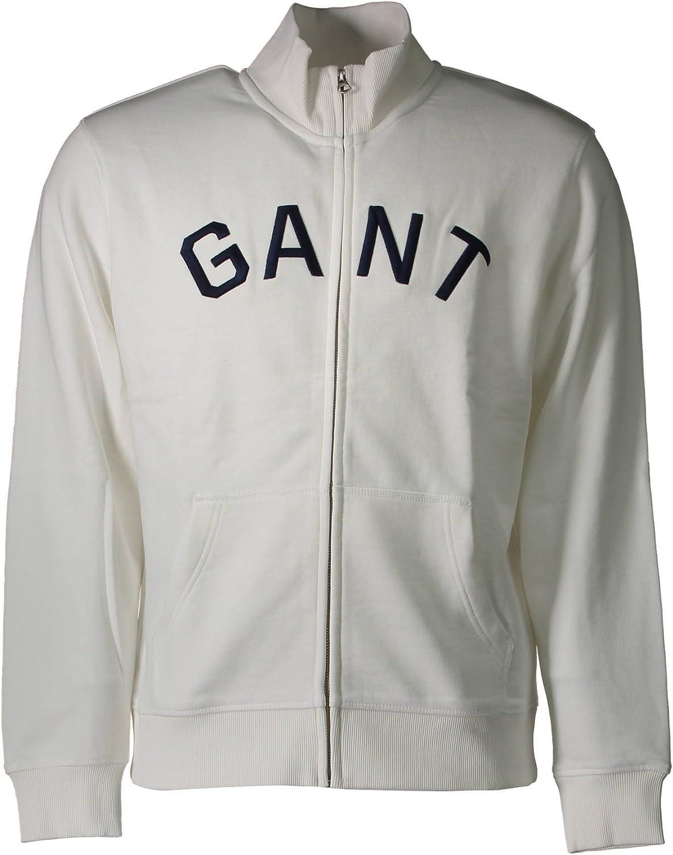 GANT 1601.266113 Sweatshirt mit dem Reiverschluss Harren