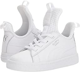 Puma Kids - Basket Fierce EP AC (Toddler)