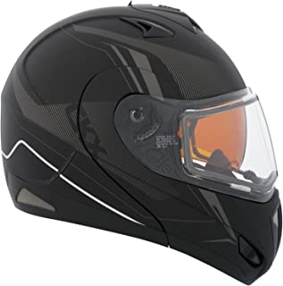 CKX Tranz RSV - Modular Helmet, Winter Rech Large