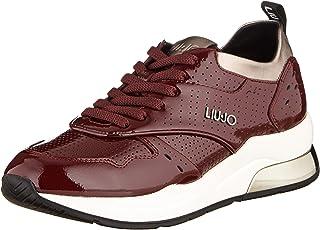 hermosa en color amplia selección de colores retro Amazon.es: Liu Jo - Zapatillas casual / Zapatillas y calzado ...