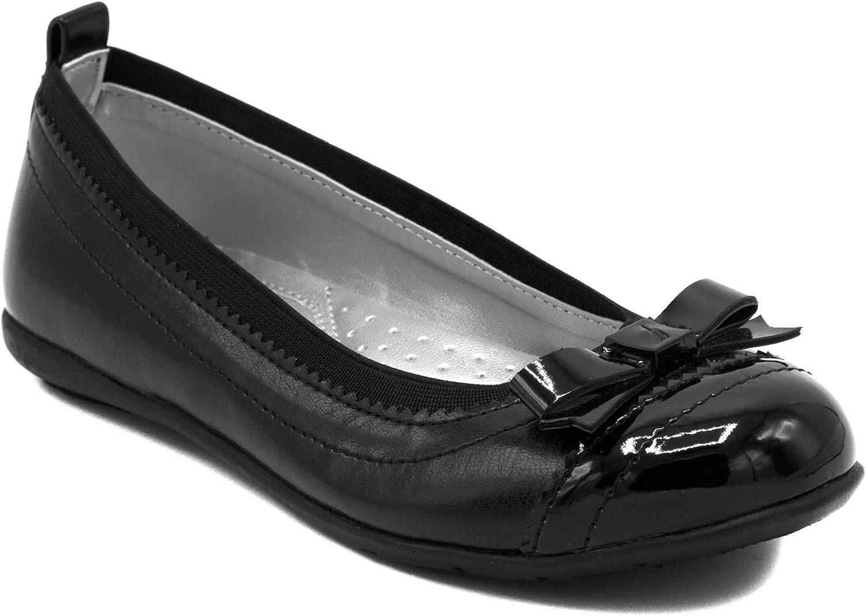 Nautica Girls Flat Mary Jane Shoe School half Ranking TOP9 Oxford Toddler Little