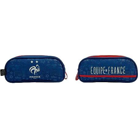 Equipe de FRANCE de football Trousse FFF - Collection Officielle