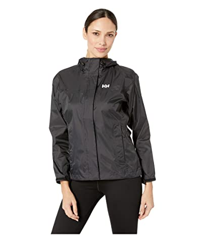 Helly Hansen Loke Jacket (Black) Women