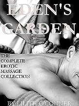 Eden's Garden: The Complete Erotic Massage Collection