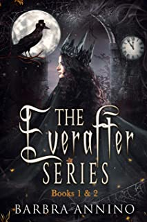 The Everafter Series Collection Books 1 & 2: Laugh out loud fairy tales