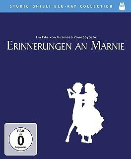 Erinnerungen an Marnie - Studio Ghibli Collection Blu-ray