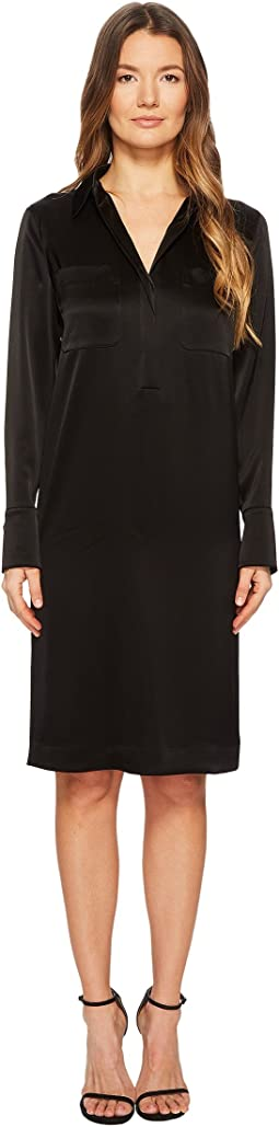 ESCADA - Dvinav Long Sleeve Dress