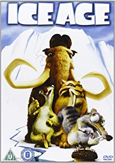 Ice Age [DVD, 2002]