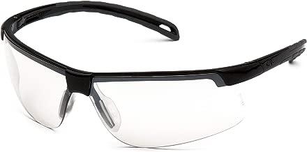 Pyramex Ever-Lite Lightweight Safety Glasses, Photochromatic Lens