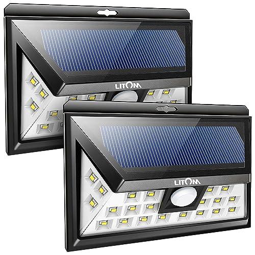 Easy Installation Outdoor Light Amazon Com