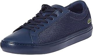 Lacoste L.12.12 Sneaker For Men Navy Size 8 US