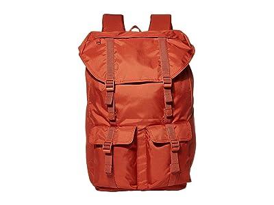 Herschel Supply Co. Buckingham Light (Picante) Backpack Bags