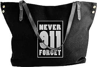 Never Forget 911 Women Shoulder Bag,shoulder Bag For Women