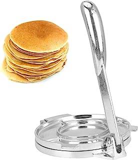 Presse à pâte bricolage Tortilla presse fabricant en alliage d'aluminium pliable pâte pâtisserie presse outil ustensiles d...