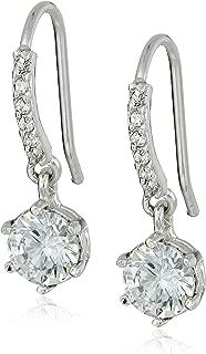 Sterling Silver Swarovski Zirconia Jewelry