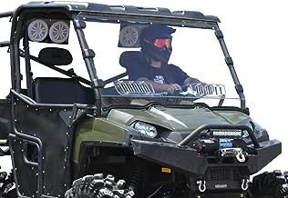 2011 polaris ranger windshield