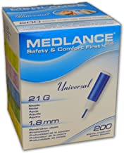 medlance safety lancets