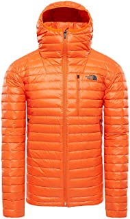 The North Face Men's Premonition Down Lightweight Hooded Jacket