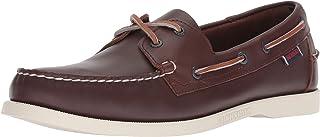 أحذية رجالية من سيباغو بنية داكنة 7. 5 M