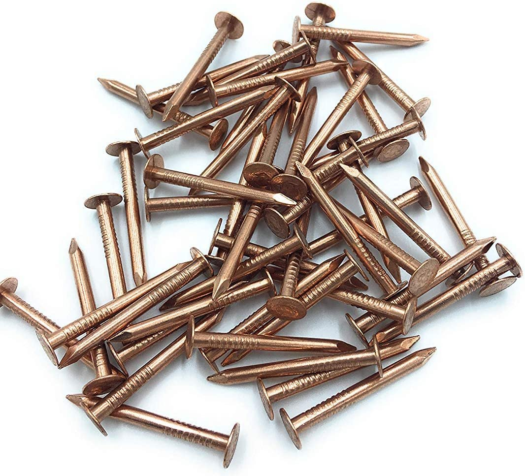 EAGLE 1 Copper Nails with Free Multiple 8