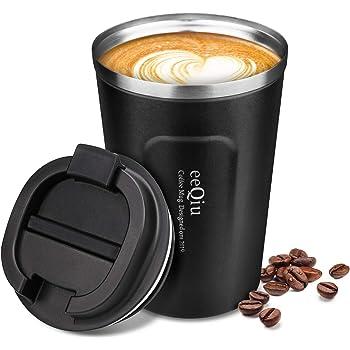 durable Mug isotherme Double Paroi En acier inoxydable isolation sous vide Tasse à Café