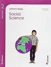 SOCIAL SCIENCE 2 PRIMARY ACTIVITY BOOK - 9788468032702